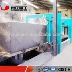 Annual 50000m3 AAC Block Machine Plant Supplier
