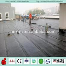 Torched 3mm 4mm modified app bitumen waterproofing membranes