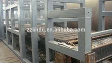 coal, coke, slag, sludge, FGD gypsum pellet dryer manufacturer in metallurgy