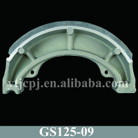 Indian Motorcycle Brake Shoe For Bajaj Motorcycle