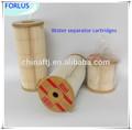 De combustible de cummins/separador de agua 500fg