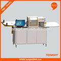 2014 novo produto! Folha de metal usado máquina de dobra para o canal carta china fábrica tltsk- oa com vídeo