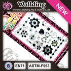 crystal diamond rhinestone strass stickers jewel seal