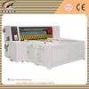rotary corrugated carton die cutting machine