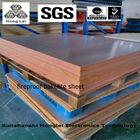 Nema Grade XXX thermal insulation fireproof phenolic plastic sheet China manufacturer