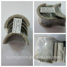 Durable in use automobile engine bearings/main bearing/ TOYOTA 5R engine bearing