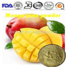 KOSHER&NATURAL Manufacturer supply Food grade Mango juice powder