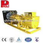 300kw 50HZ Shangchai auto start diesel generator
