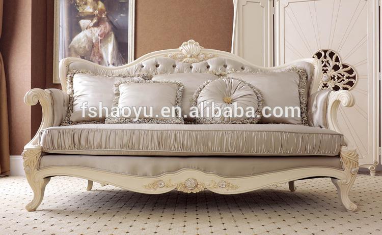 Fantasia de madeira turco sof de m veis jlbh039 sof de - Royal design muebles ...