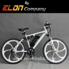 New Pedelec Electric Mountain Bikes for sale (E-TDF06A)
