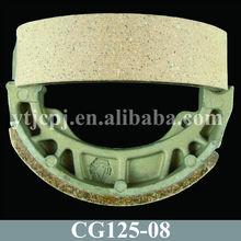 Malaysia Motorcycle Parts Wave125 Brake Shoe