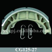 CD70 Indian Motorcycle Parts Of Brake Shoe