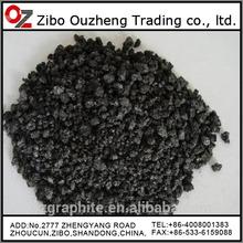 low-sulfur calcined petroleum coke