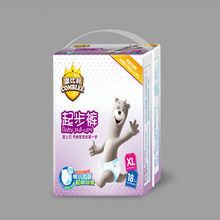 Comblee adult's best choice baby pull up diapers from Hengye company