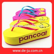 venta al por mayor baratos más reciente sandalias sandalias de las señoras de alta diseños sandalias de soles
