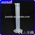 JOAN laboratory plastic measuring cylinder manufacturer
