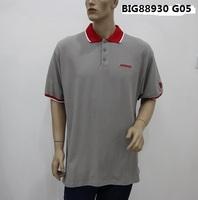 BROOKS 2014 High-quality cotton T-shirt big size