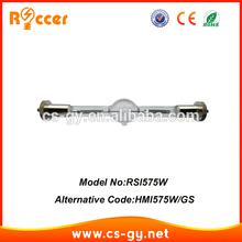 professional lighting suppliers HMI575 Double Ended metal halide light bulbs