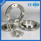 ANSI / ASME / DIN / BS / JIS B16.5 Carbon Steel/Stainless Steel Flange Manufacture