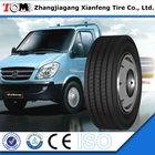 New Radial Light Truck Tire Y203 light truck tyre