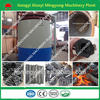 Including the purifier equipment and hoist equipment rice husk charcoal carbonization furnaces