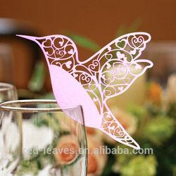 Popular sale Wedding Elephant Place Card Holder EC1108-12