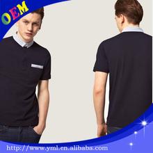 High quality polo shirt design 2014