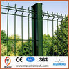 "alibaba supplier 1""x1/2""pvc coated welded wire mesh fence used for park fence/garden fence/ building fence"