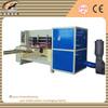 lead edge suction feed carton box rotary die cutting machine