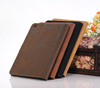 Retro Leather flip cover for iPad Mini 1 / 2 retina with Stand Stylish Durable