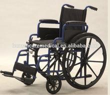 high quality wheelchair for elderly