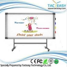 Interactive smart whiteboard IR