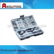 mini gift tool box 24pc promotional tool set tool gift box kit