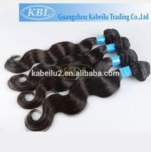 5A Grade beautiful 100% human hair silky yaki perm weave