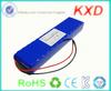 Shenzhen 18650 3s 15p li ion 12v 30ah battery for sale