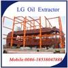 100T/D Rice Bran Oil Extractor 0086-18538047888