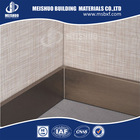 Vinyl Skirting Board/Skirting Board for Wall Corners