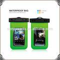 Boîtier étanche pour iphone apple 5,5s, d'autres smartphones, sac de téléphone étanche