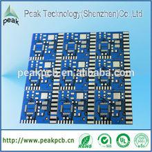 customized pcb copy shenzhen manufacturer