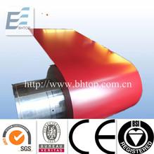 ppgi color coated galvanized steel coils manufacturer