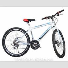 Cheap price steel mountain bike/mountain bicycle/mtb made in China
