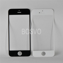 Hih quality glass with digitizer for iphone 5 lcd touch screen