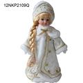 12 polegadas boneca de porcelana cerâmica caras boneca de cerâmica cabeças