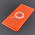 L182 novos produtos 2014 vermelho 6000 qi mah carregador sem fio para o samsung galaxy s 3, s4/iphone 5,5s/nokia lumia 720/moto/blueberry...