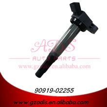FOR PREVIA/HIGHLANDER CHEAP IGNITION COIL FOR TOYOTA CARS OEM: 90919-02255
