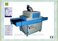 Plane UV Dryer for Screen Printing/uv curing unit machine TM-700UVF