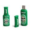 New product mini cute diy usb flash pendrive 128gb