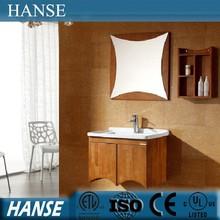 Newly royal modern wall mounted bathroom cabinet HS-CE258