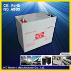 12V 55Ah battery inverter for UPS/EPS/Medical equipment
