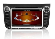 AL-9310 7' HD TFT car radio for benz smart fortwo(2011-2012)
